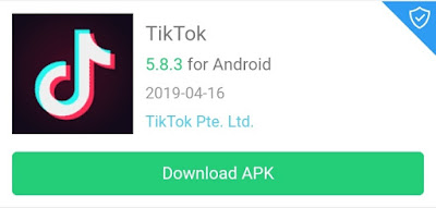 Download TikTok for Android - latest version (free download