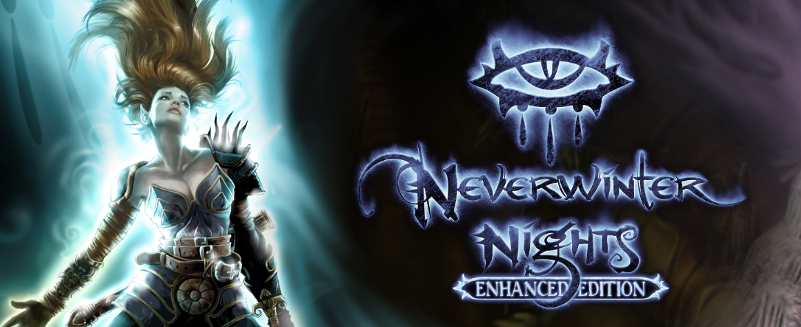 Neverwinter Nights Enhanced Edition Coming To Consoles For The First Time