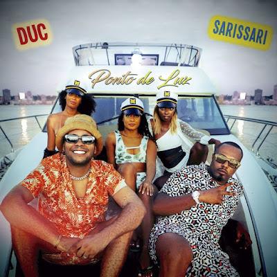 Duc - Ponto de Luz (Feat. Sarissari) (2021) [Download]