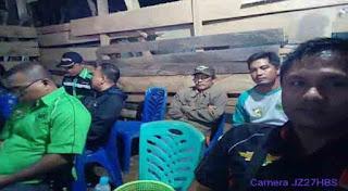Album Kenangan Musyawarah Wilayah Ke-II Rapi 08 Serui 2019
