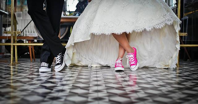 5 powodów dla których warto wyjść za mąż