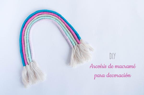 DIY-arcoiris-macrame-decoracion