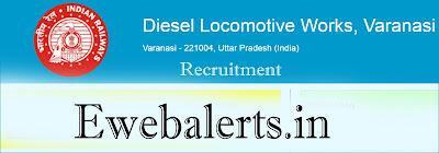 DLW Recruitment for Apprentice