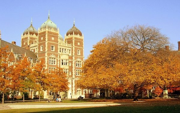University of Pennsylvania - Philadelphia, Pennsylvania, United States