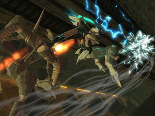 Zone of the Enders PS2 ISO Download