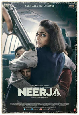 Bollywood Movie Neerja Lakonan Soonam Kapoor