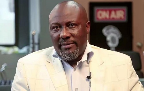 Melaye Gives FG 7 Days Ultimatum To Reverse Petrol Pump Price, Else He Will Lead The Mother Of All Protest