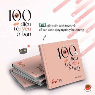 100 Điều Tôi Yêu Ở Bạn ebook PDF-EPUB-AWZ3-PRC-MOBI