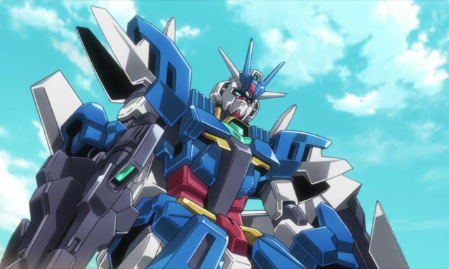 Segunda temporada de Gundam Build Divers Re: RISE es suspendida por coronavirus