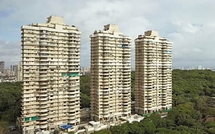Grand Paradi Towers in Mumbai - One of India's Most Haunted Place