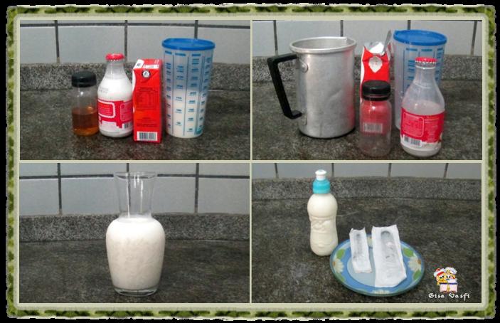 Calda 3 leites e conhaque 2