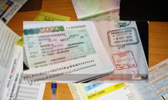 Why You Should NOT Use Tourist Visa When Planning to Work Abroad