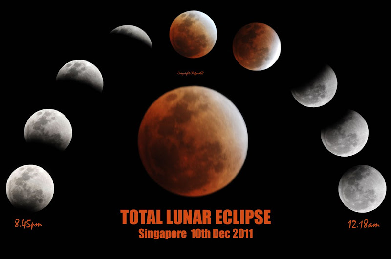 red moon eclipse singapore - photo #3