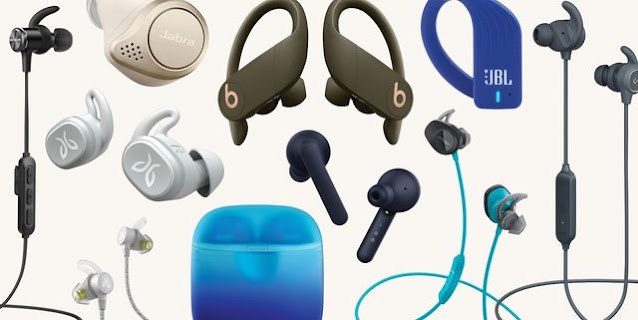 Best Bluetooth Headphones and Earbuds