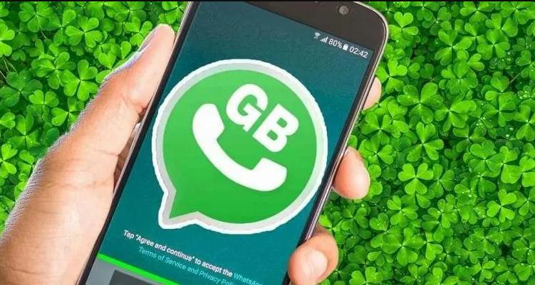 Cara Menghilangkan Online di WhatsApp GB Terbaru - The ...