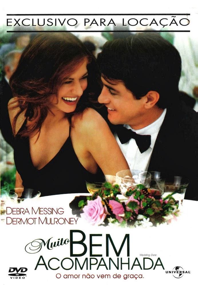 Muito Bem Acompanhada – Legendado (2005)