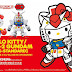 SD EX-Standard Hello Kitty x RX-78-2 Gundam - Release Info, Box art and Official Images