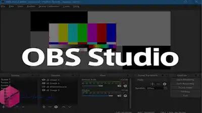 برنامج OBS