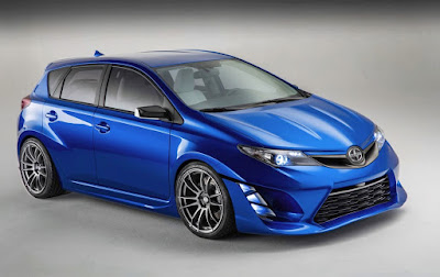 Toyota Corolla iM 2018 Reviews, Specs, Price