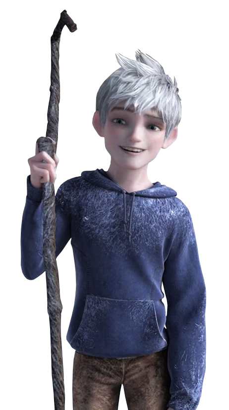 Jack Frost PNG Picture