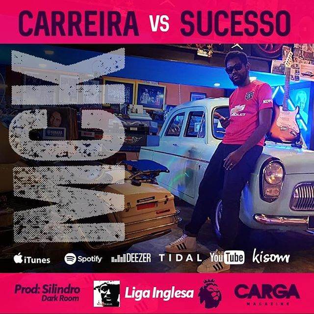 MCK - CARREIRA VS SUCESSO (LIGA INGLESA) [DOWNLOAD MP3 + VIDEOCLIPE]