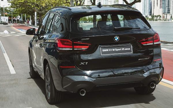 BMW acelera produção no Brasil e diz que fábrica em Santa Catarina pode produzir elétricos