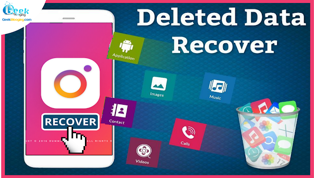 How to Recover Deleted Instagram 📸 Photos, Messages and Stories [NO SOFTWARE]