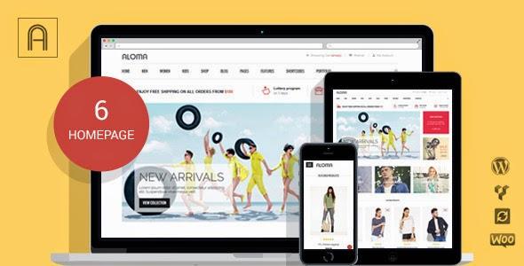 Free & Premium WordPress Themes 2016-2017 - DezignHD - Best Source ...