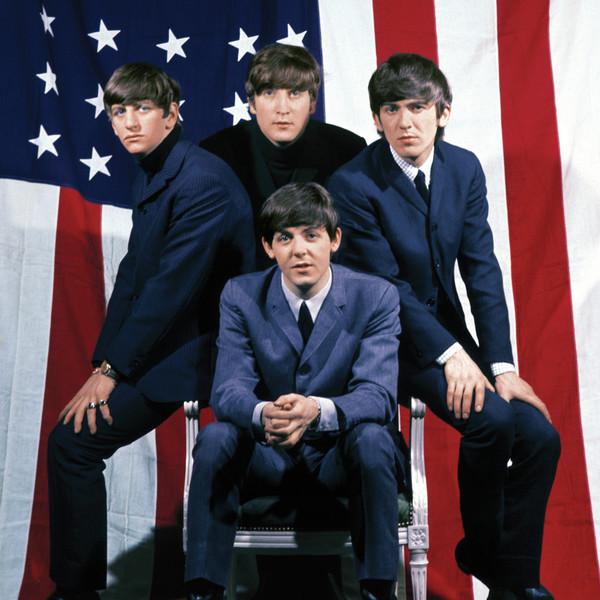 The Beatles - Rubber Soul (1965) [iTunes Plus AAC M4A