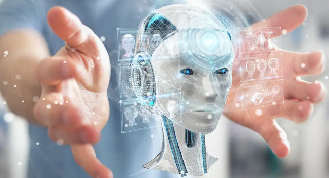 Teknologi Kecerdasan Buatan
