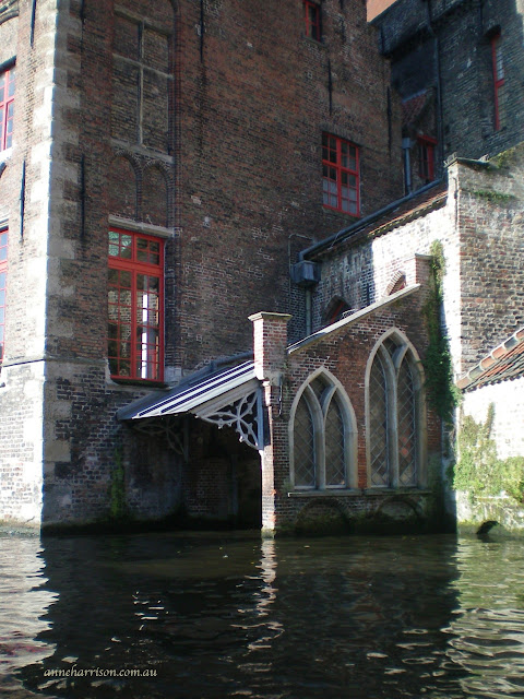 10 photos of one day in Bruges