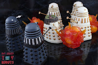 Doctor Who Coal Hill School Set 61