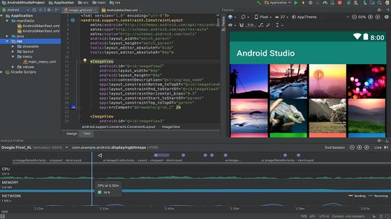تحميل و تثبيت برنامج اندرويد ستوديو Android Studio