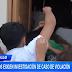 Linchan a sujeto acusado de violar y embarazar a su hijastra de 16 años