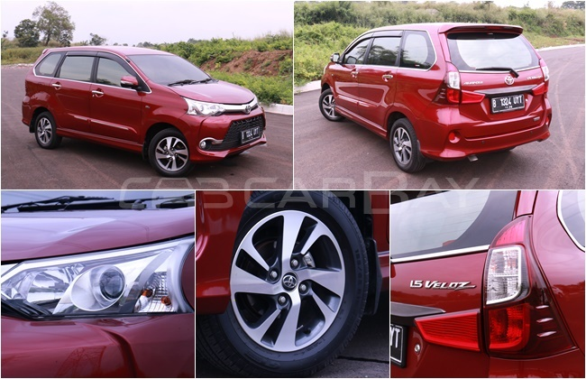 Kekurangan Grand New Avanza Veloz 1.3 Harga Toyota Yaris Trd Matic Review Kelebihan Dan Terlengkap Keunggulan
