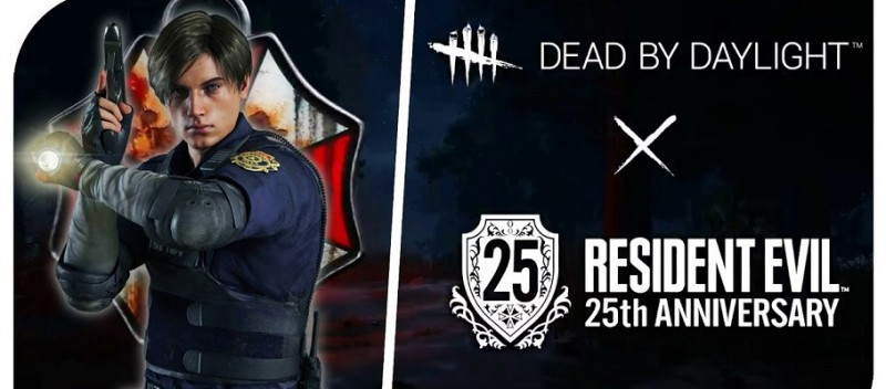 Dead by Daylight Easter eggs found in Resident Evil Village