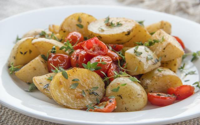 potatoes to diet everyday