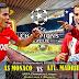 Agen Bola Terpercaya - Prediksi Monaco Vs Atlético Madrid 19 September 2018