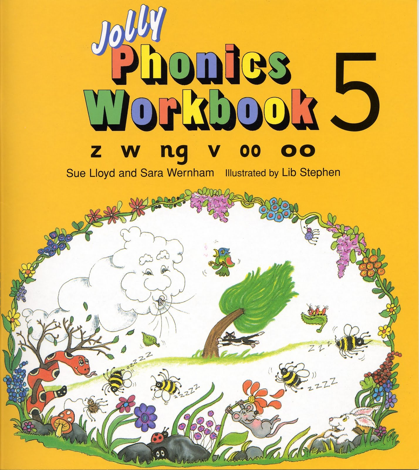 Free Download Ebook Jolly Phonics