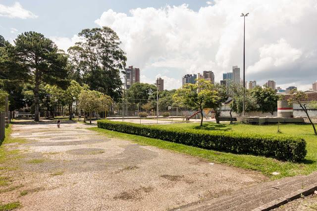 Praça Brigadeiro do Ar Mário Calmon Eppighaus