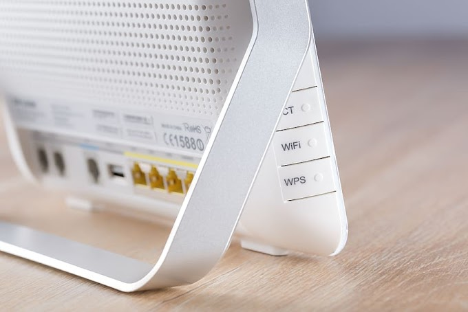 How to Install Wi-Fi Protected Setup (WPS) at Home