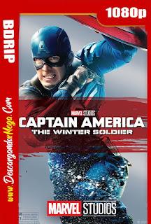 Captain America The Winter Soldier (2014) BDRip 1080p Latino