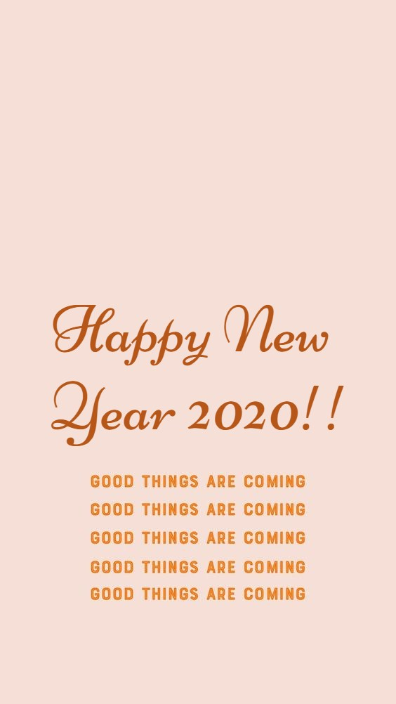 Happy New Year Quotes 2020, Funny Sayings, Messages ...