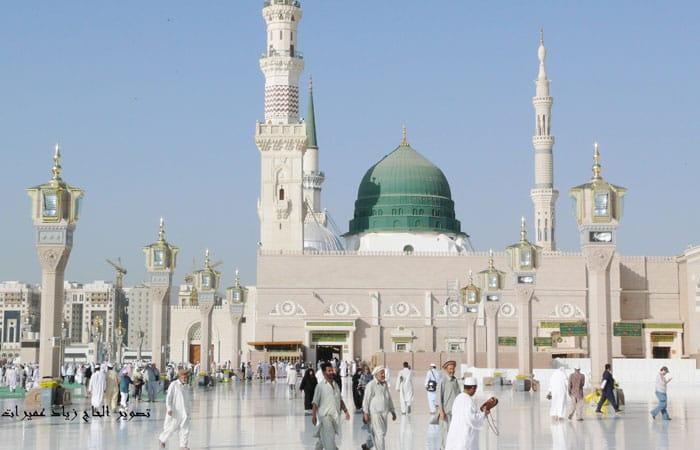 5 Tempat Bersejarah yang Pernah Disinggahi Nabi Muhammad Saw