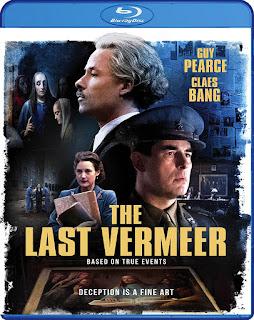 El Último Veermer [BD25] *Con Audio Latino