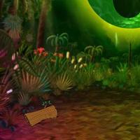 BigEscapeGames-BEG Fantasy Jungle Escape