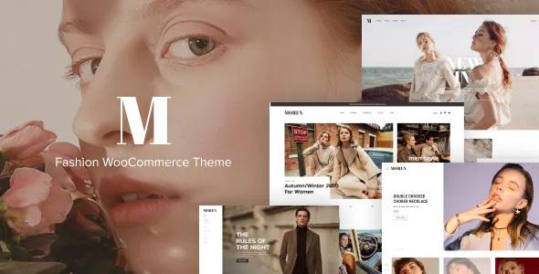 Best Fashion WooCommerce Theme