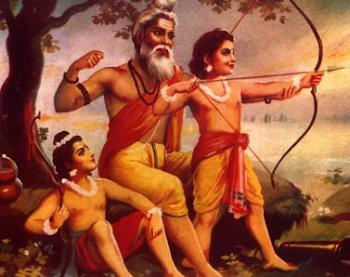 Valmiki Jayanti : कैसे मरा मरा बोलते बोलते राम राम जपके महर्षि बने
