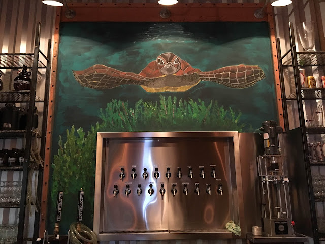 Fort George Brewery & Taproom, Astoria, Oregon | A Hoppy Medium