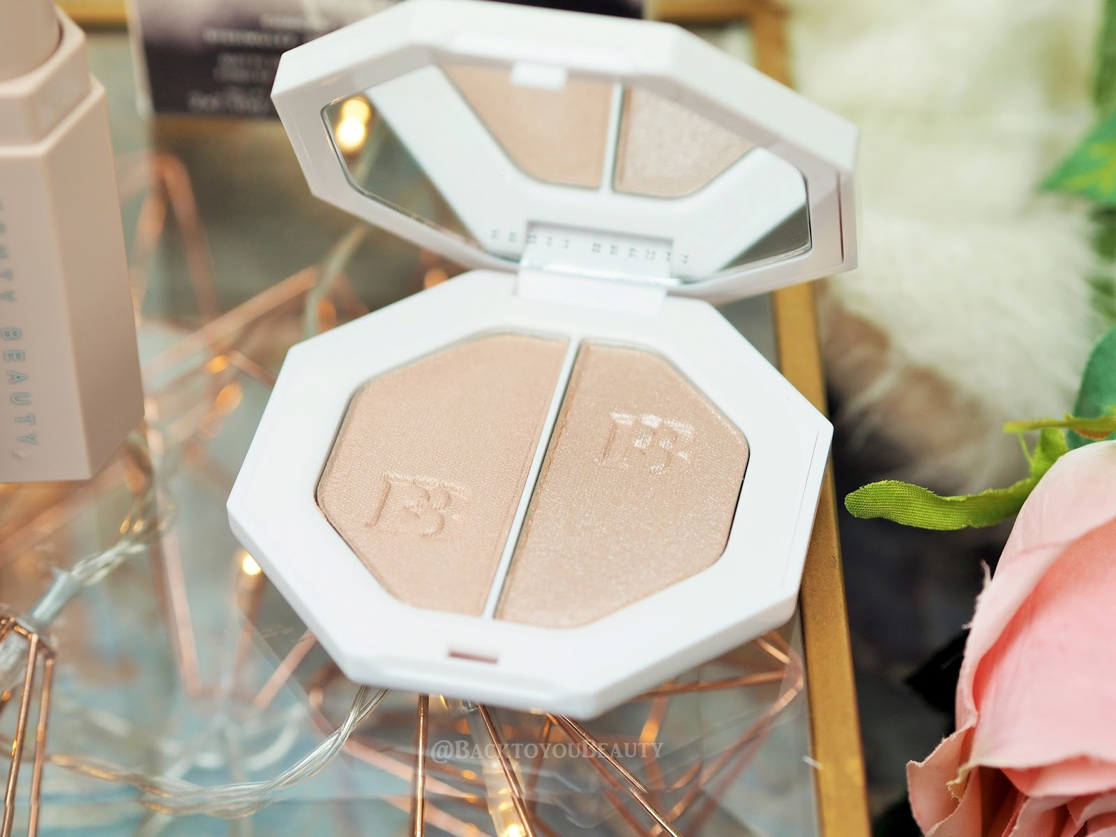 Fenty Beauty Killawatt Highlighter Duo